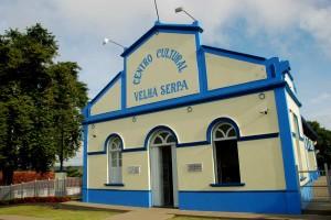 CC Velha Serpa