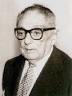 Francisco Olympio de Oliveira. Foto de 1962.